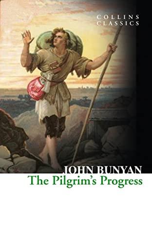 9780007925322: The Pilgrim's Progress (Collins Classics)