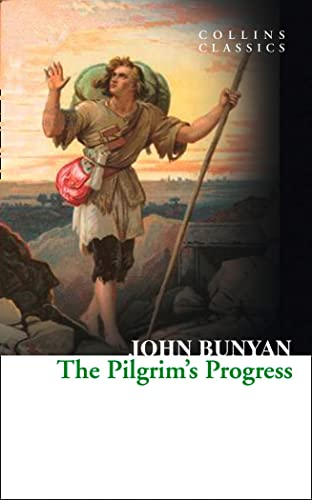 9780007925322: The Pilgrim's Progress (Collins Classics)