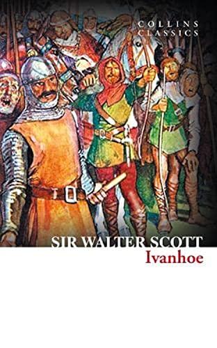 9780007925360: Ivanhoe (Collins Classics)
