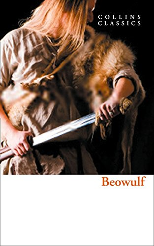 9780007925407: Beowulf (Collins Classics)