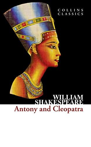 9780007925452: Antony and Cleopatra (Collins Classics)