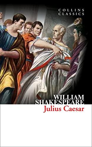 9780007925469: Julius Caesar (Collins Classics)