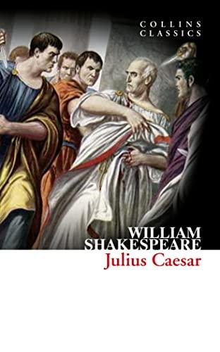 Julius Caesar (Paperback): William Shakespeare