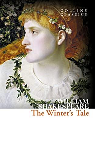 9780007925483: The Winter's Tale (Collins Classics)