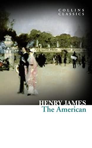 9780007925490: The American (Collins Classics)