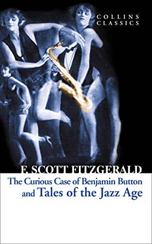 9780007925506: Tales of the Jazz Age (Collins Classics)