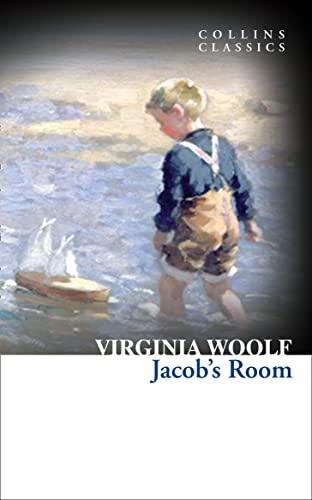 9780007925520: Jacob?s Room (Collins Classics)