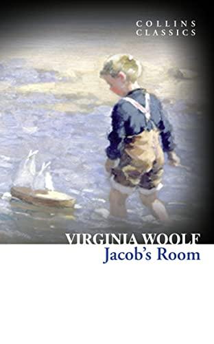 9780007925520: Jacob's Room (Collins Classics)