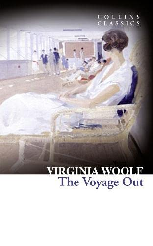 9780007925544: The Voyage Out (Collins Classics)