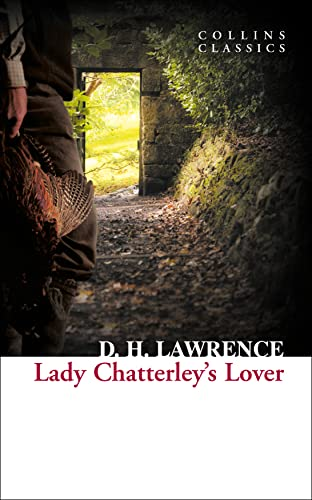 9780007925551: Lady Chatterley's Lover (Collins Classics)