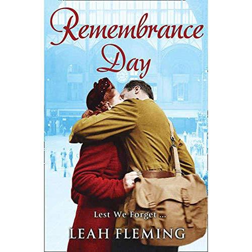 9780007926015: Rememberance Day