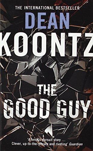 9780007926053: The Good Guy