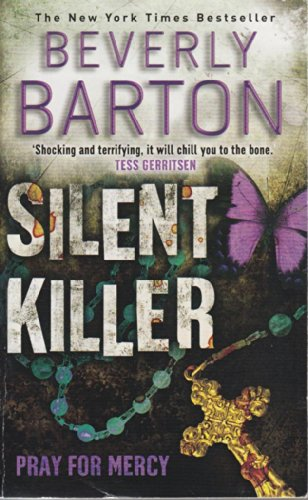 9780007926077: Silent Killer by Beverly Barton, Crime Thrilers Book