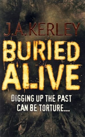 9780007926138: Buried Alive