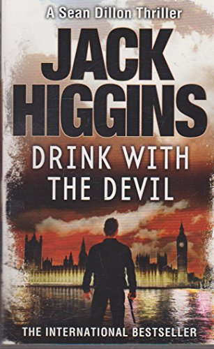 9780007926183: Drink with the Devil