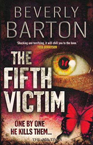 9780007926237: BEVERLY BARTON THE FIFTH VICTIM