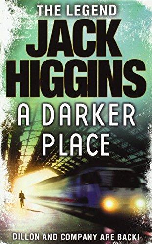 9780007926312: Darker Place