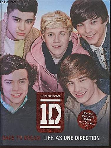9780007926640: ONE DIRECTION DARE TO DREAM