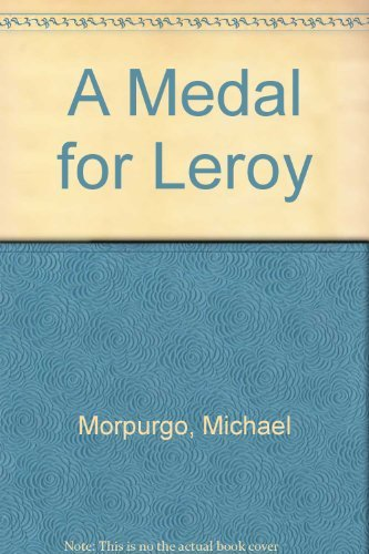 9780007926824: A Medal for Leroy