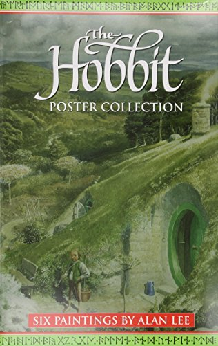 9780007927630: The Hobbit Poster Collection