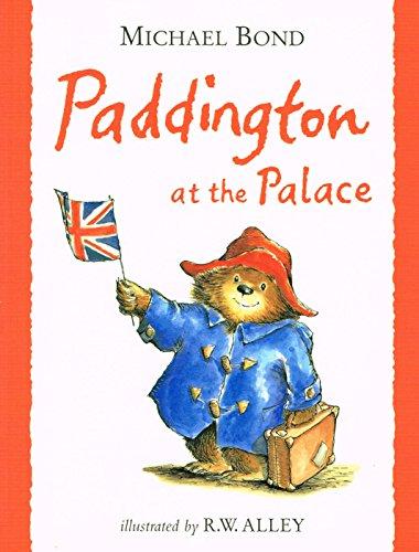 9780007928453: Paddington At The Palace :