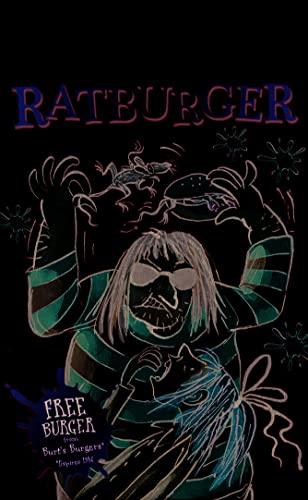 9780007928798: Ratburger