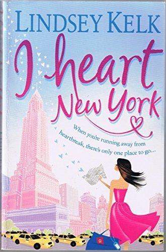 9780007930067: I Heart New York
