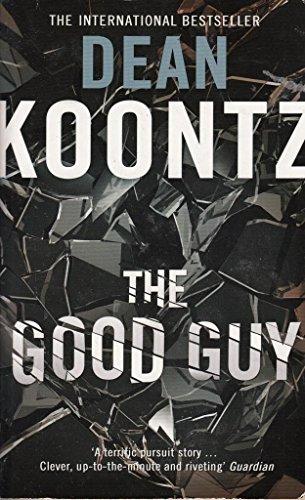 9780007930128: The Good Guy