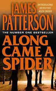 9780007930180: Along Came a Spider