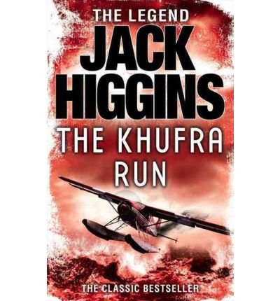 9780007930340: The Khufra Run