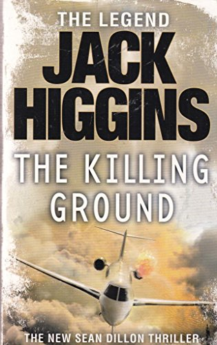 9780007930357: The Killing Ground (Sean Dillon Series, Book 14)