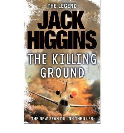 9780007930357: Killing Ground