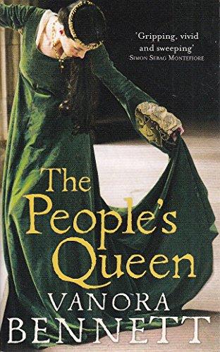 9780007930425: Peoples Queen