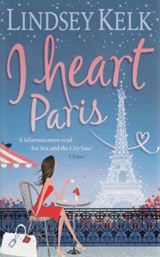 9780007930500: I Heart Paris
