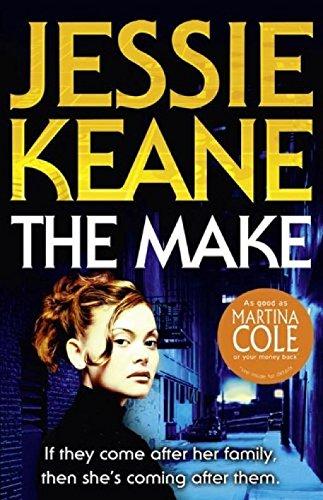 9780007930555: The Make
