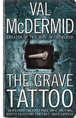 9780007930586: Grave Tattoo