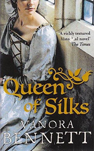 9780007930609: Queen of Silks