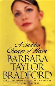 9780007930623: A Sudden Change of Heart