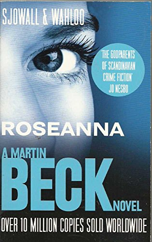 9780007930661: Roseanna (The Martin Beck series, Book 1)