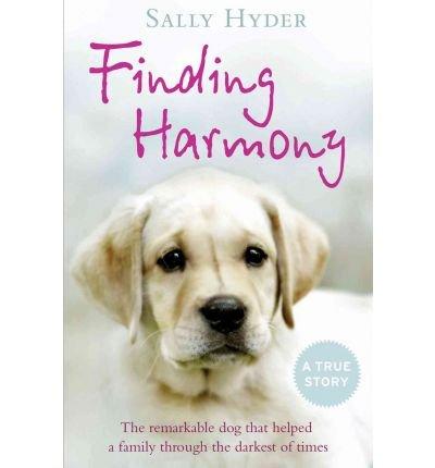 9780007930685: Finding Harmony
