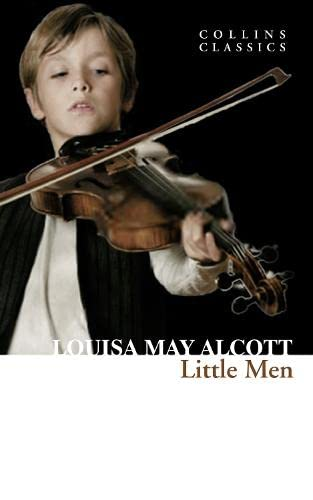 9780007931187: Little Men: Life at Plumfield with Jo's Boys (Collins Classics)