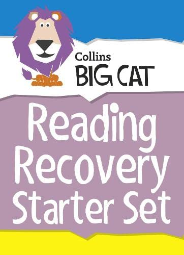 9780007931224: READING RECOVERY PACK