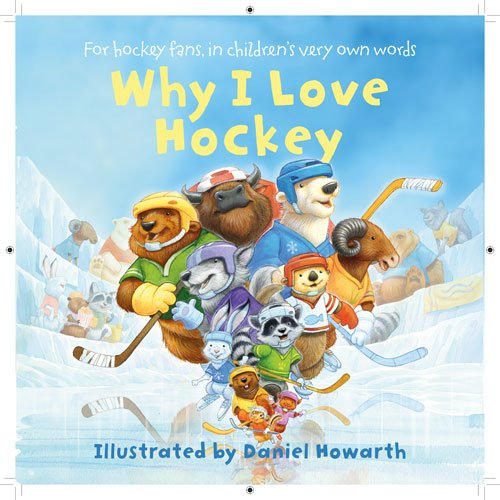 9780007932030: Why I Love Hockey