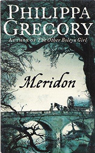 Meridon: Gregory, Philippa