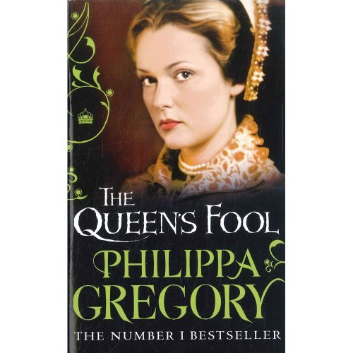 9780007932733: The Queens Fool - 2004 publication.