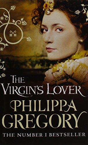 9780007932740: The Virgins Lover