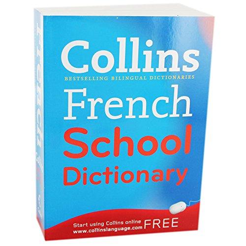9780007933556: Xschool Dict French