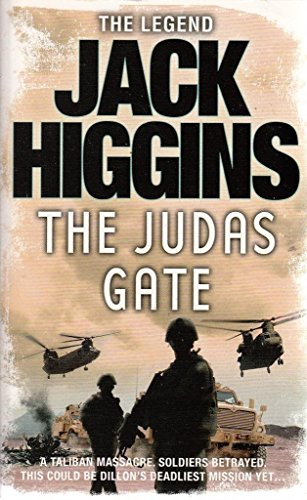 9780007933624: Higgins: Judas Gate
