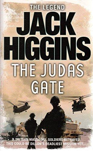 9780007933624: Judas Gate