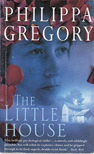 9780007933631: [ THE LITTLE HOUSE BY GREGORY, PHILIPPA](AUTHOR)PAPERBACK